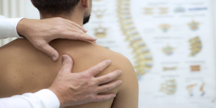 Reasons Why A Person Might Need Chiropractic Care